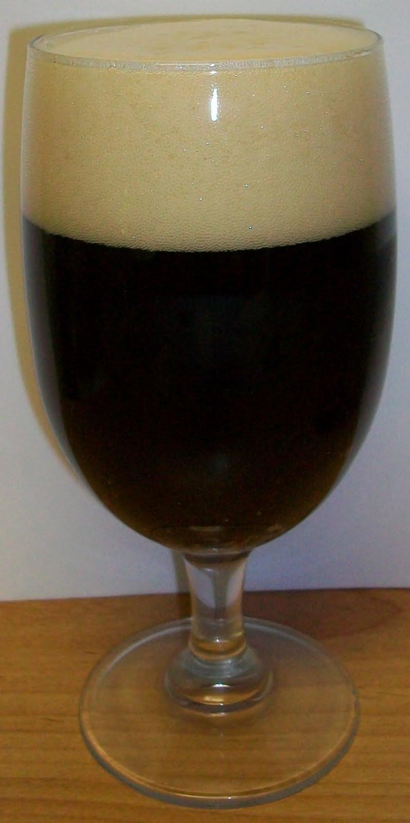 John's Bier Blog: Boxcar Brown Ale