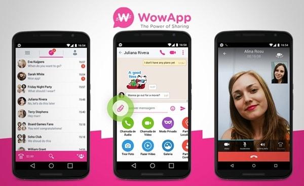 Como Ganhar Dinheiro com WowApp bem explicado