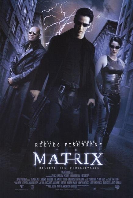 فیلم دوبله : ماتریکس 1999 The Matrix