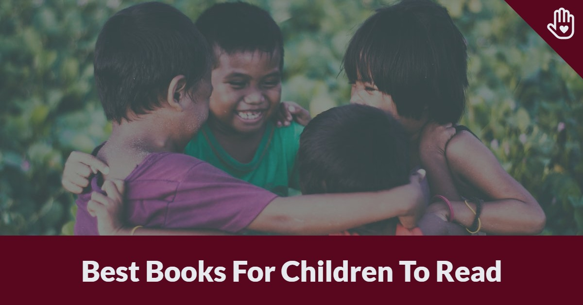 Best Books For Children To Read