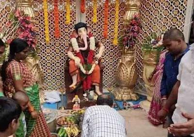 Bigil Vinayagar