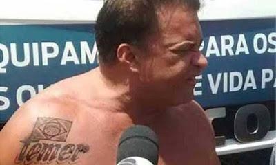 Wladimir Costa é acusado no Conselho de Ética da Câmara de assediar jornalista