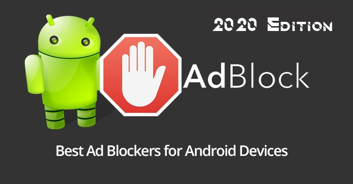 free ad blocker for android phone