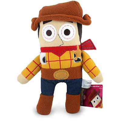 Toy Story Woody Pook-a-Looz