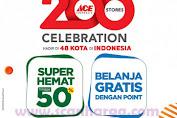Brosur Promo Katalog Ace Hardware 3 Maret - 7 April 2020