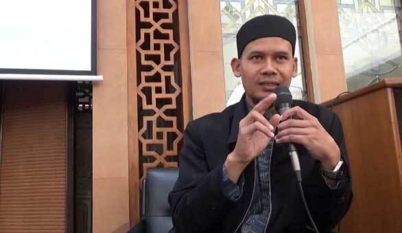 Pengakuan Ustaz Baequni Soal Petugas KPPS Meninggal