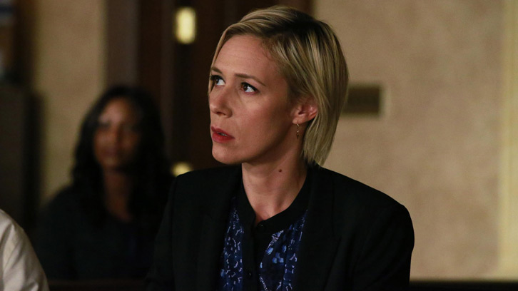 "How To Get Away With Murder - Don't Tell Annalise - Review: ""Adults Only"""