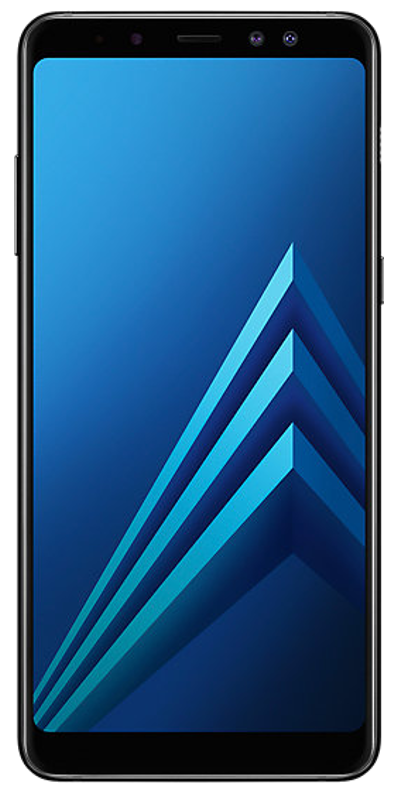 Kredit HP Samsung Galaxy A8 Plus 2018