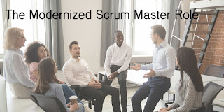 Modernized Scrum Master Role
