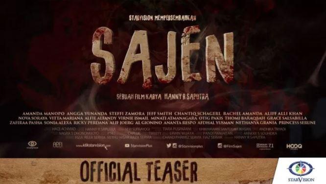 Download Film Sajen (2018) Full Movie via Google Drive HD ...