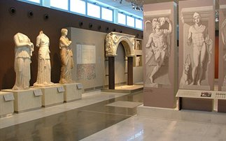 Services upgraded in 169 Greek museums and archaeological sites