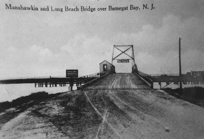 The Bridges To Long Beach Island