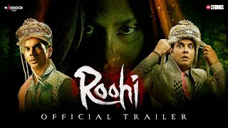 Roohi Full Movie Download Leaked by Tamilrokers cast & Release date 2021