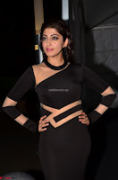 Pranitha Subhash in a skin tight backless brown gown at 64th Jio Filmfare Awards South ~  Exclusive 017.JPG