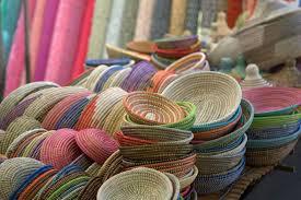 Makalah Kerajinan Wirausaha Tekstil