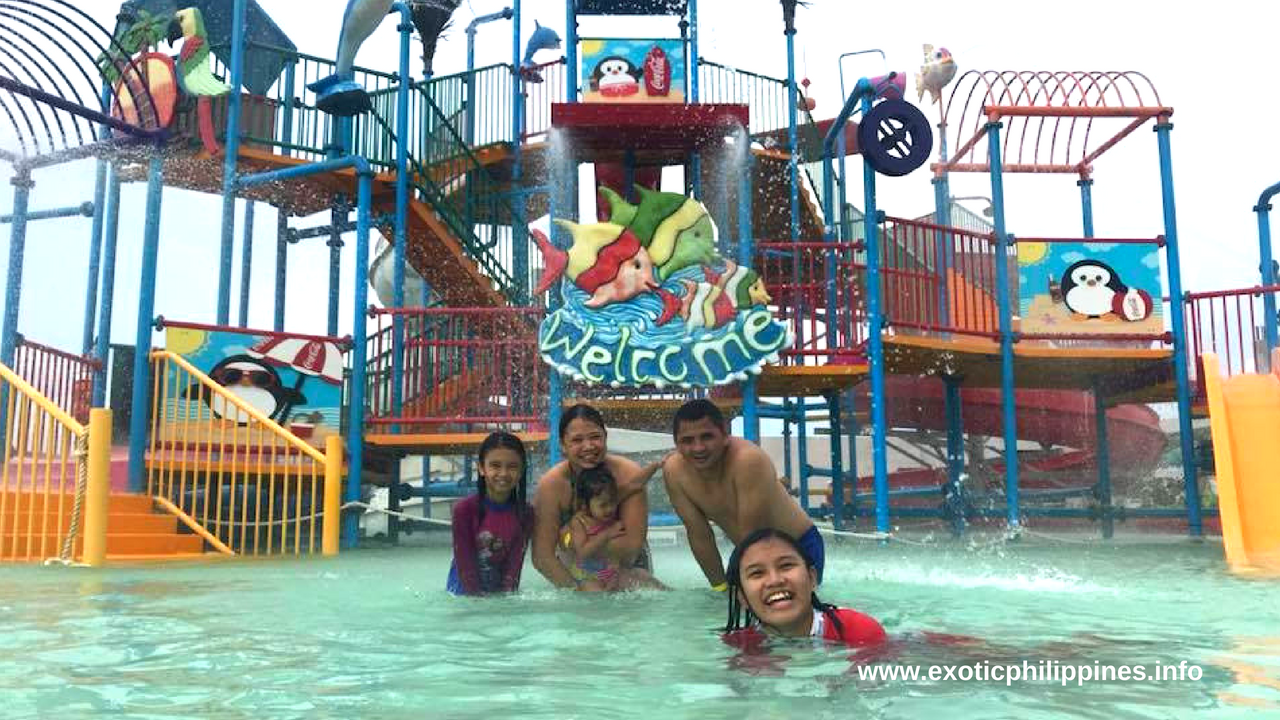 5 Things You'll Enjoy for Day Use at Skywaterpark Cebu Blog G Dumaguing Travel Vlog Cebu Vlogger Exotic Philippines