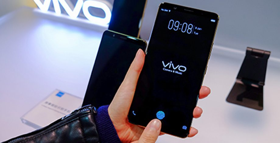 Make Your Dussehra Shopping Grander With The Best Vivo Mobiles On EMI