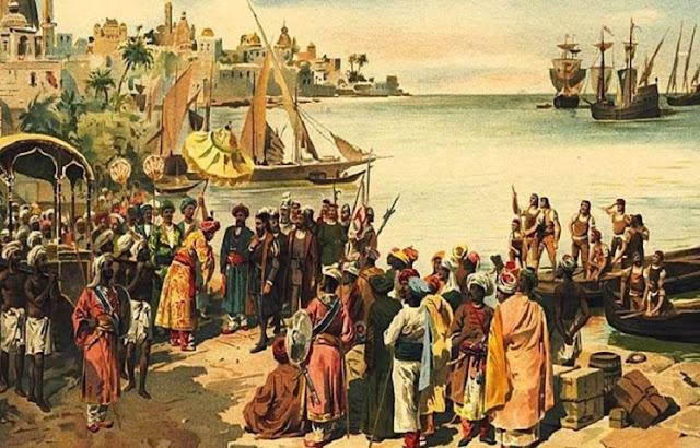 Sejarah Kerajaan Aceh