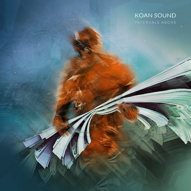 """Stream & Purchase """"Intervals Above"""" album by KOAN Sound [Electronic]"""