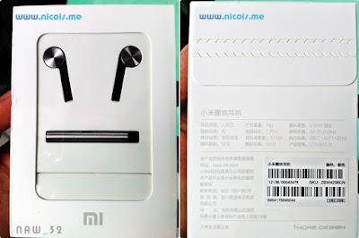 Pengalaman menggunakan Xiaomi Hybrid Dual Drivers In-Earphones