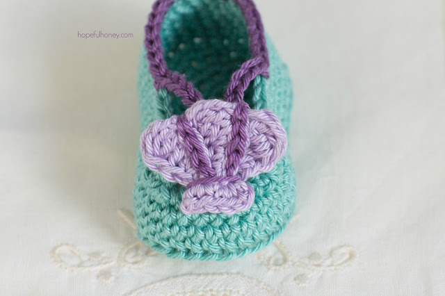 Hopeful Honey Craft, Crochet, Create: Mermaid Baby ...