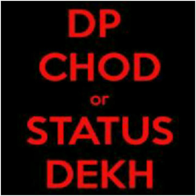 Attitude Whatsapp DP Profile Picture for boys