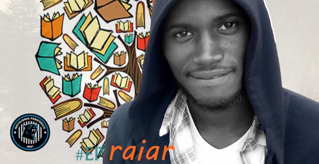 O rapper angolano El Master Pedro lança o EP Raiar