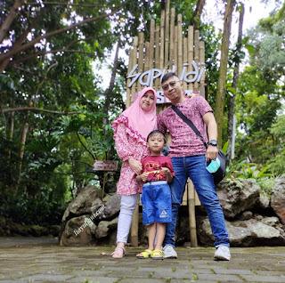 Sapu Lidi Resort Lembang