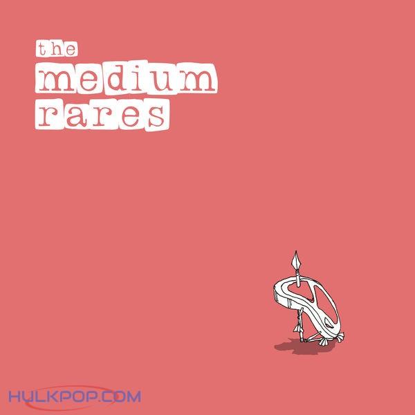 the medium rare's – Fightsong – Single