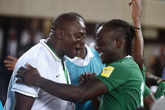 Nigeria 3-1 Algeria: Five things we learnt