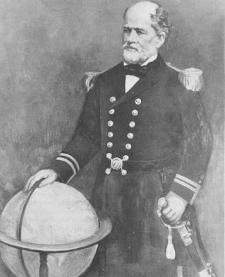 Today in Southern History: The Father Of Oceanography
