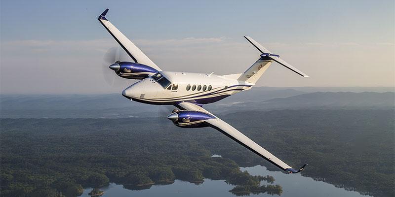 Textron Aviation anuncia o Beechcraft King Air 260 | É MAIS QUE VOAR