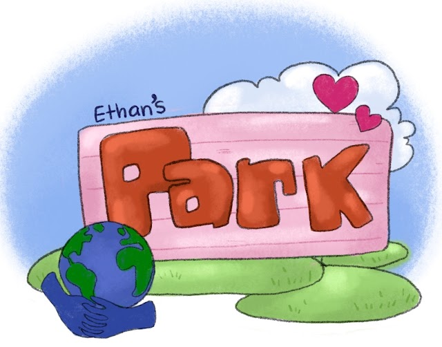 Ethan's Park: A sports column in a sports-less time
