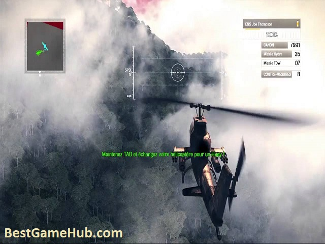 Air Conflicts Vietnam Compressed PC Repack Game Free Download