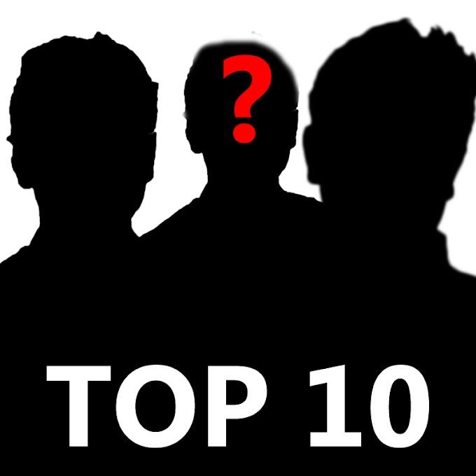Top 10 3x3x3 Average Tercepat Yang Pernah Ada Di WCA
