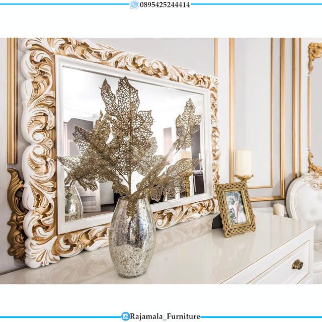 Cermin Hias Mewah Design Living Room Luxury Elegant RM-0401