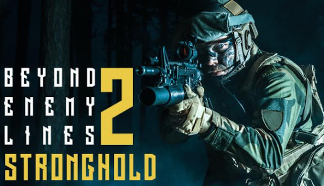 Beyond Enemy Lines 2 – Stronghold