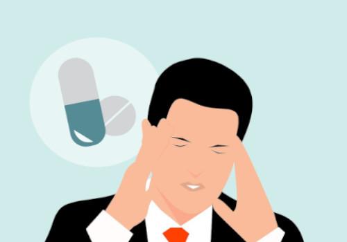 Symptoms of a brain tumor  headache