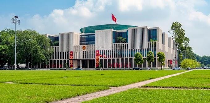 Internacional: Vietnã assume presidência do Conselho de Segurança das Nações Unidas