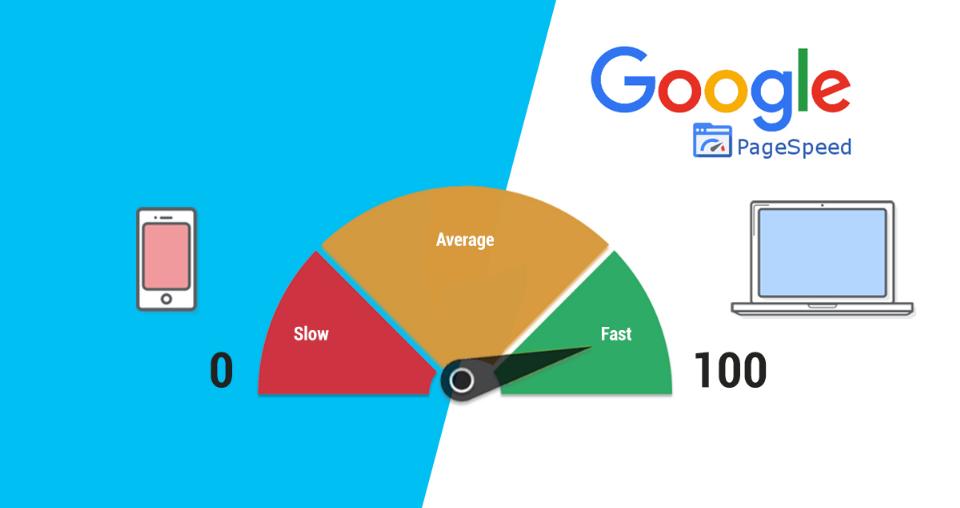 công cụ test tốc độ trang Web