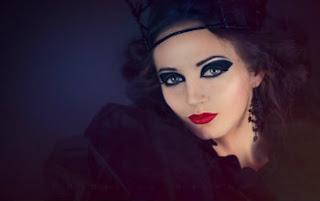 makeup teatro