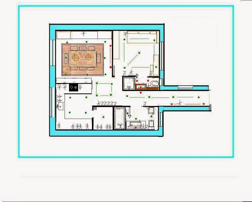 plano, iluminacion.www.lolatorgadecoracion.es