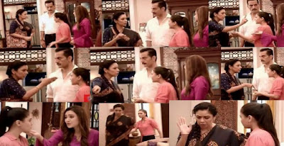 """Anupamaa Teaches A Lesson to Pakhi and Insults her, Kavya Provokes her """" Anupamaa Upcoming Story Spoiler"""