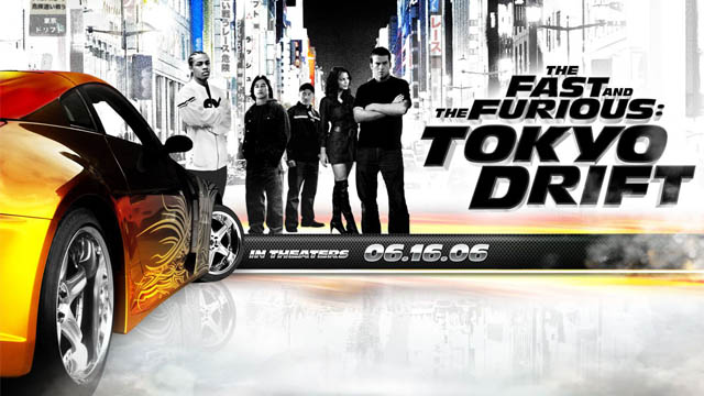 The Fast And The Furious: Tokyo Drift (2006) Hindi Dubbed Movie [ 720p + 1080p ] BluRay Download