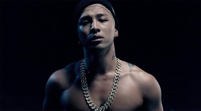 5,6 juta 7. Taeyang - Big Bang