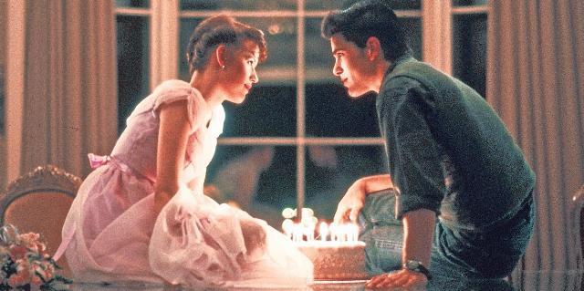 16 velas, 5