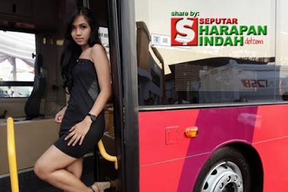 Jadwal Shuttle Bus Kota Harapan Indah