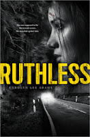 Ruthless by Carolyn Lee Adams book cover and review