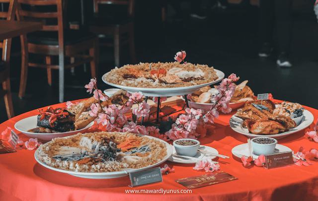 fortune feast tony romas 2020