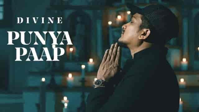Punya Paap Lyrics - Divine, HvLyRiCs